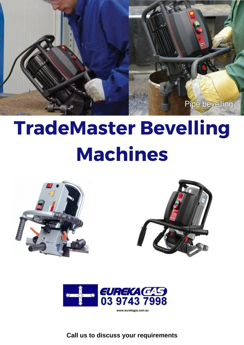 bevelling machines