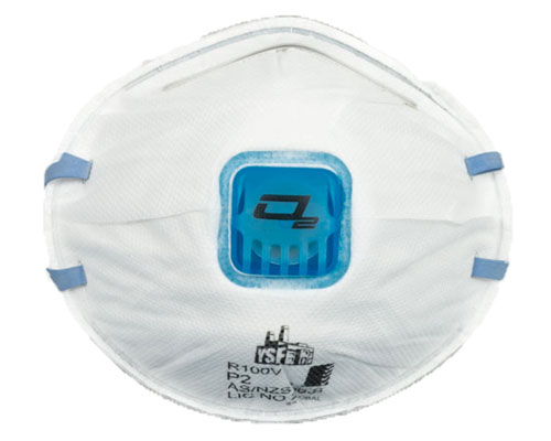 respirator disposable